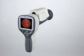 VOLK Pictor Plus Fundus Camera