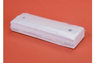 Slit Lamp Chinrest Paper