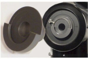 Keratometer Range Extender