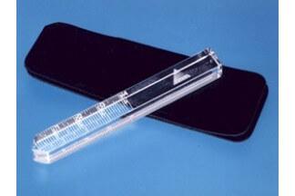 Luedde Exophthalmometer (Clear)