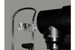 Contact Lens Checker and Keratometer Calibrator