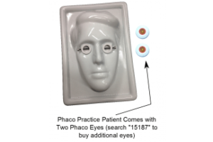 The Phaco Practice Patient