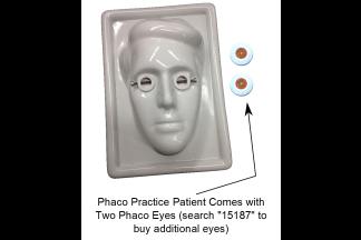 The Phaco Practice Patient