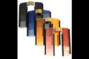 Color Filter Bar Set