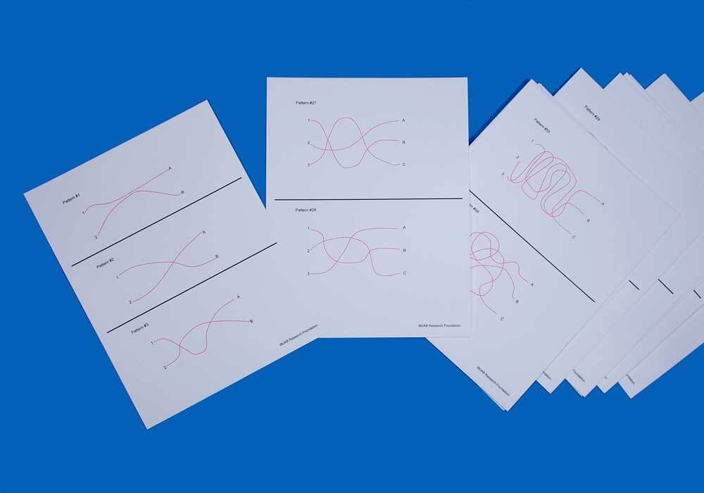 Red-Line-Tracing-Cards
