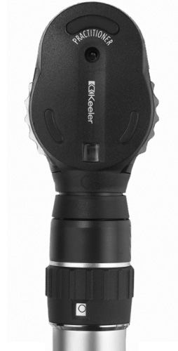 Practitioner Ophthalmoscope