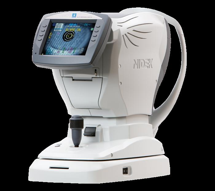 ARK-1S autorefractor & keratometer