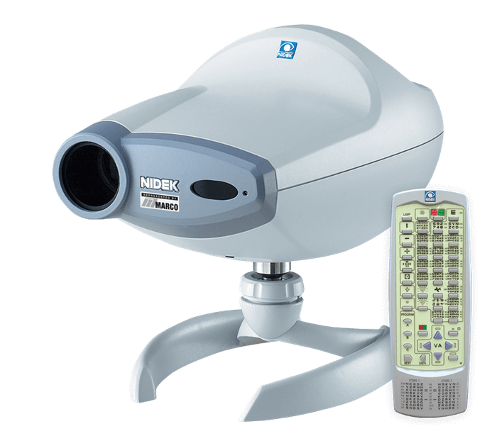 CP 770 automatic projector