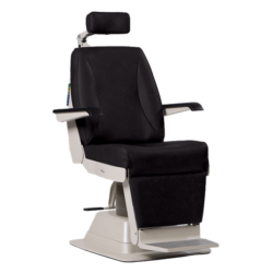 Encore automatic eye examination chair