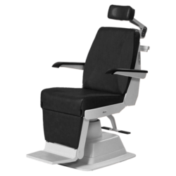 Encore manual eye examination chair