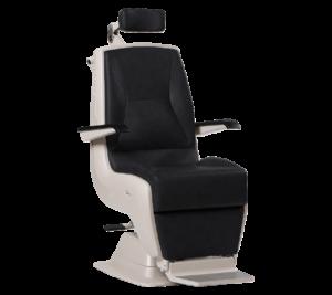 Ez tilt eye examination chair
