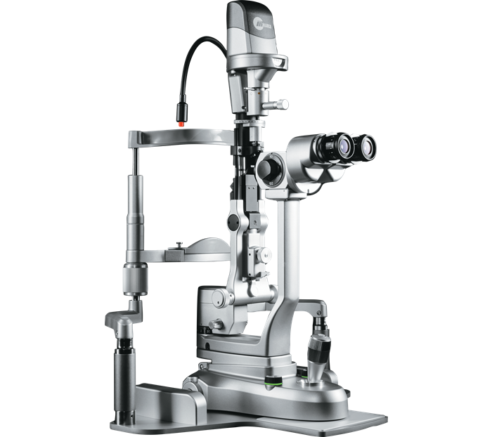 Ultra m5 conventional slit lamps