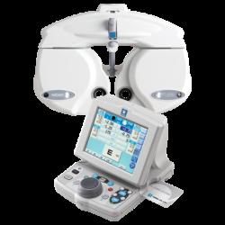 TRS-3100 digital refractor
