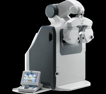 TS-310 tabletop refractor
